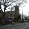 Firswood, St Hilda's Parish Church