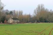 Marston Meysey, Wiltshire