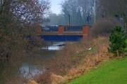 Haugton Bridge