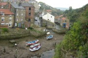 Low  Water  in  Staithes