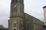 St Paul's Church, High Street, Honiton