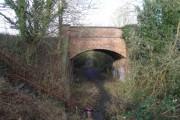 Pilley Bridge, Old Bath Road, Cheltenham