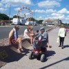 Paignton : Coastal Path & Funfair