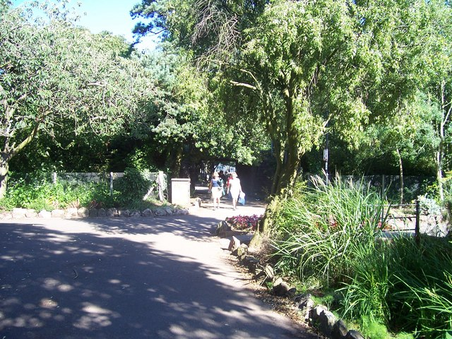 Paignton : Victoria Park