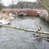 Bridge across the River Biam