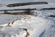 Towards Whiteley Nab
