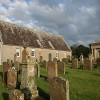 St. Quivox parish church