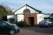 Hartley United Reformed Church
