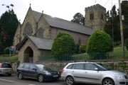 Church of St Mary and St Beuno , Whitford