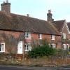 Flaunden village centre