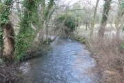 Afon Chwiler