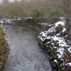 The River Dove from the bridge to Littlefield Lane