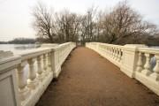 Entrance Bridge to Stanley Park