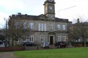 Custom House, Derry / Londonderry