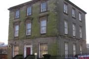 Salon, Derry / Londonderry