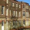 Cane Hill Asylum, Coulsdon
