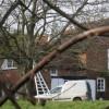 Satins Hill Oasthouse, Spongs Lane, Sissinghurst, Kent