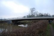 Hartlake Road Bridge
