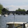 Bridge over the River Thames at Maidenhead
