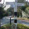 Chipstead Signpost