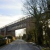 Brookhouse railway viaduct