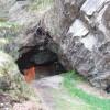 Entrance to Dolaucothi Gold Mine