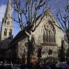 St Luke's Church Redcliffe Square