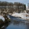 River Isla and Bridge of Grange