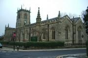 St Thomas the Apostle Church, Leesfield
