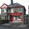 Caerwent post office