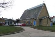 Castle Hill United Reformed Church Ipswich