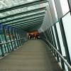 Link bridge, Cabot Circus (1) Bristol