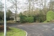 Bridge from Fair Field to Canal Walk