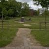John Flamsteed Memorial Garden