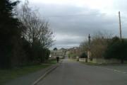 Bolton village