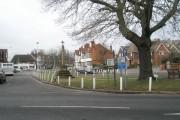 Datchet village centre
