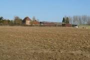 Halland Park farm