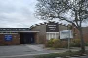 Mitchley Hill Evangelical Church