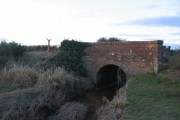 Bridge over the Brow Burn