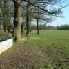 Farmland  by Ridgwardine Lane