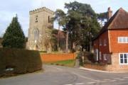 Church Road, Hellingly