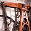Beam engine, Beeleigh Mill