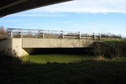 New bridge for the Thames & Severn Canal