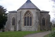 St Mary's Church, Sutton Valence
