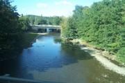 Plymouth : River Plym
