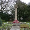 Warminster - War Memorial