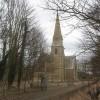 Ayton and Burnmouth Parish Church