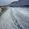 Footpath to Castle Naze