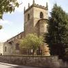 Broughton Church