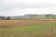 View to Ridge Hill